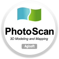 Photo of Agisoft PhotoScan Professional 1.4.5 + Serial Key