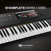 Photo of Native Instruments Komplete Kontrol Standalone v2.1.6