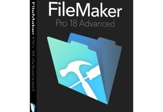 FileMaker Pro 18 Advanced Mac Torrent