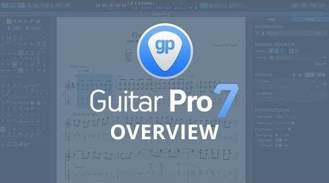 Guitar Pro 7.5.2 Build 1620 Mac Torrent