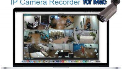 IP Camera Recorder 7.39 iMac Torrents
