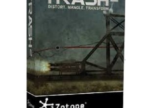 iZotope Trash 2.05d Full Mac