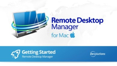 Photo of Remote Desktop Manager Enterprise 2020.2.0 Full macOS