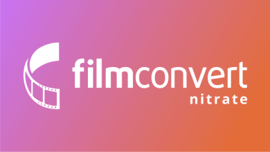 Photo of FilmConvert Nitrate 3.0.5 Full macOS