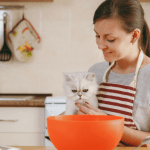 #CrazyCatLady #CatThemedKitchen #CatGadgets