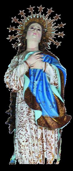 nossa senhora imaculada