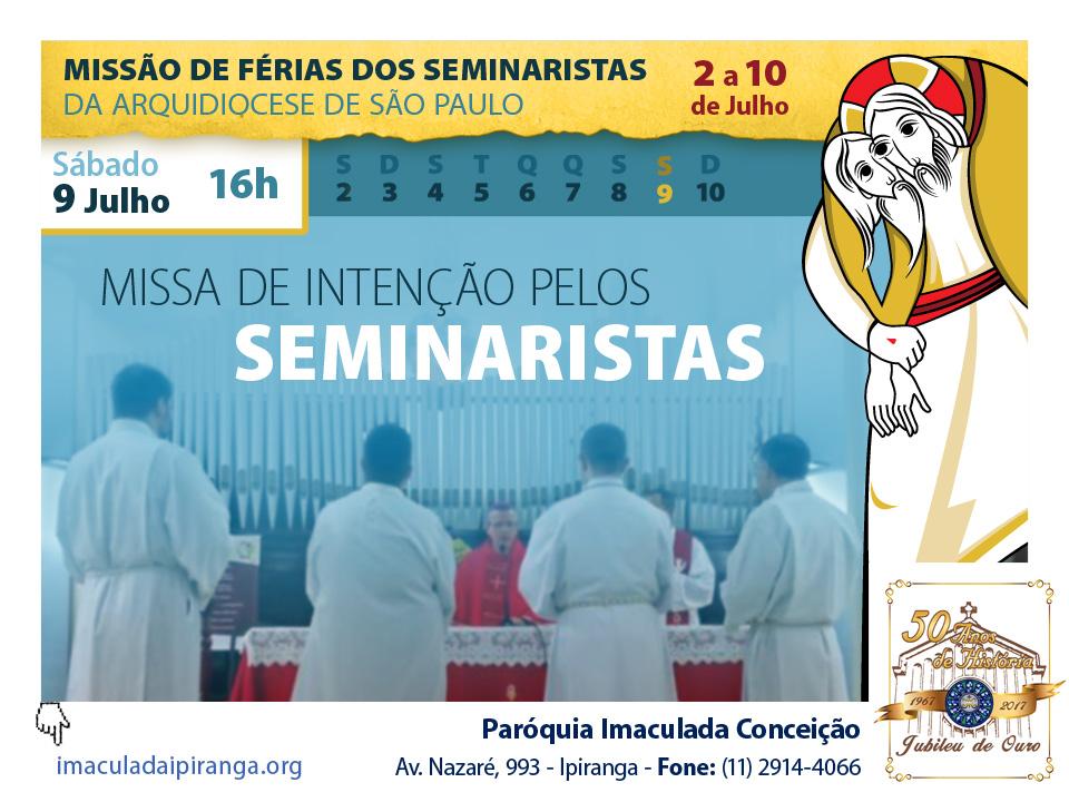 DIA 9_missa seminaristas