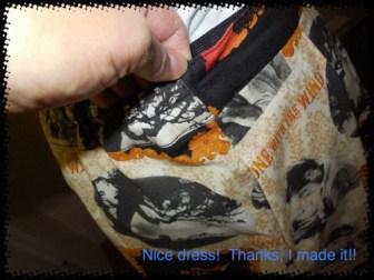 Gotta love this waistband...