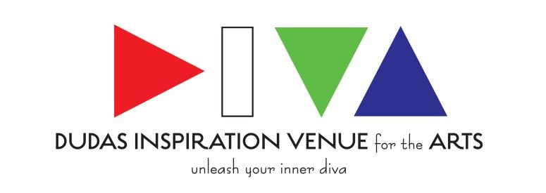 DIVA logo rectangle white bg