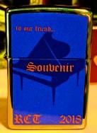 souvenir lighter
