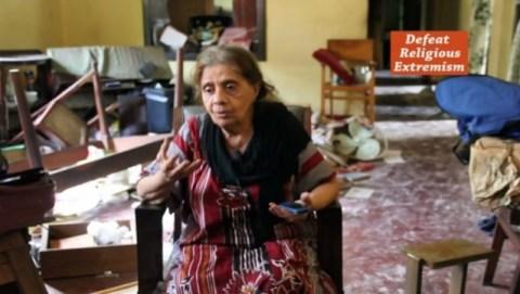 Defear Religious Extremism_Sri Lanka_082015