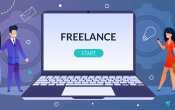 Steps to Starting a Successful Freelance Business