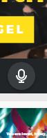 Microphone in Flexclip