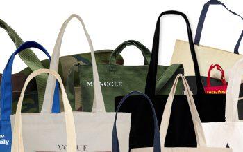 Top 5 Best Tote Bags To Buy In 2020