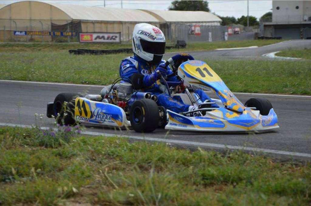 buscema Racing Team