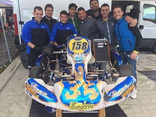 Lg Motorsport