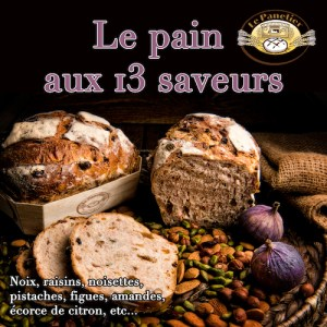 Le Panetier