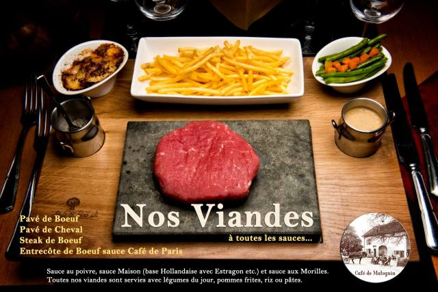 Café de Mategnin visuel Facebook
