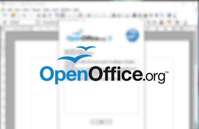 La historia de OpenOffice