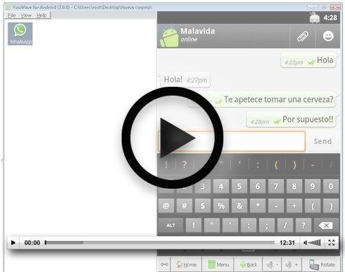 WhatsApp para PC - 16