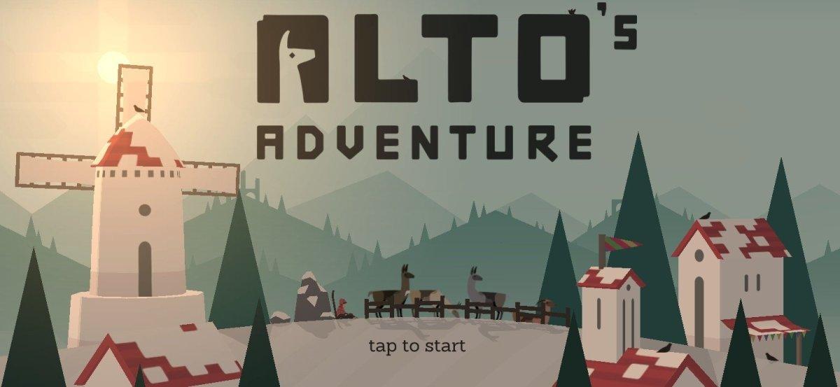 Image result for alto's adventure wallpaper