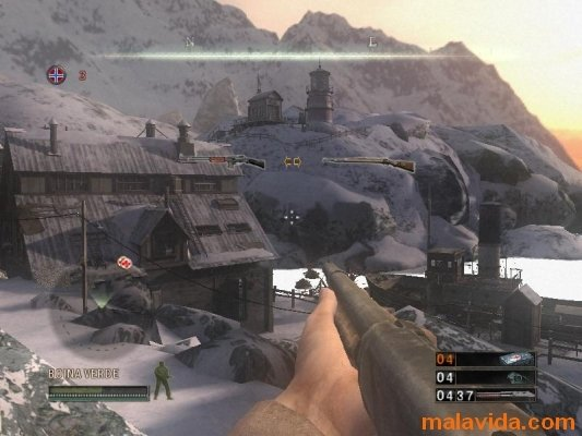 commando strike force download