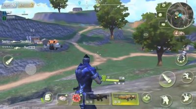 Cyber Hunter 0.100.130 - Download for Android APK Free