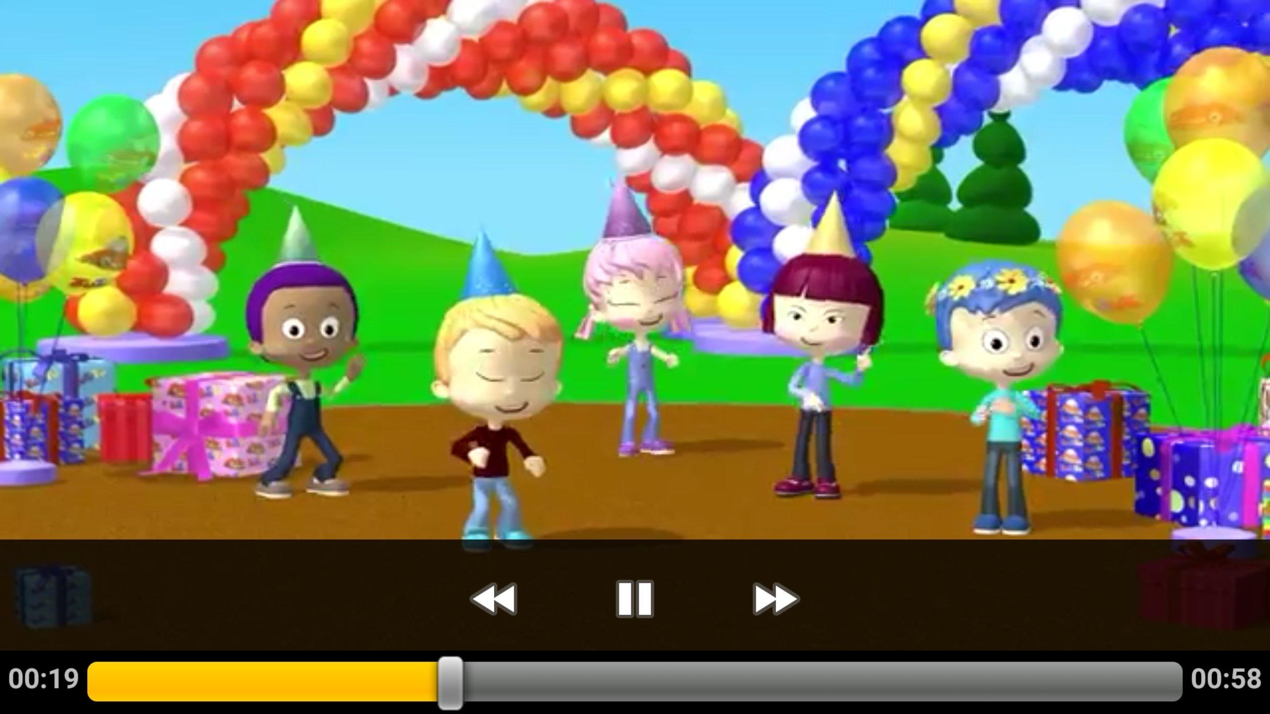 Happy Birthday Song 1 0 0 Download Fur Android Apk Kostenlos