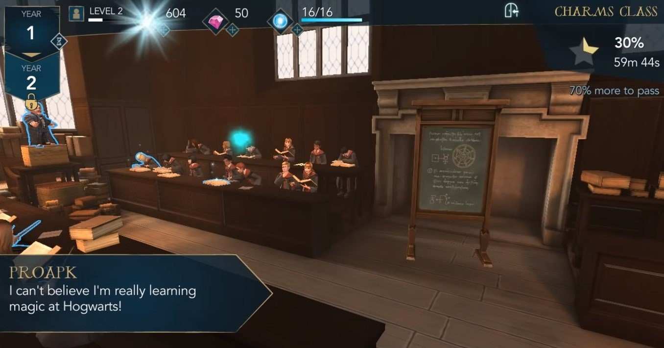 Download Harry Potter Hogwarts Mystery 154 Android