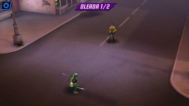 As Tartarugas Ninja: Lendas 1.14.2 - Portal Hiperativo