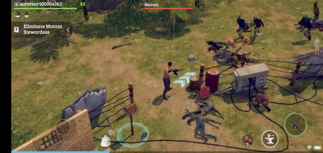 L.O.S.T 1.28.0 - Download for Android APK Free