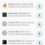 Nethunter App Store 2019 3 Baixar Para Android Apk Gratis