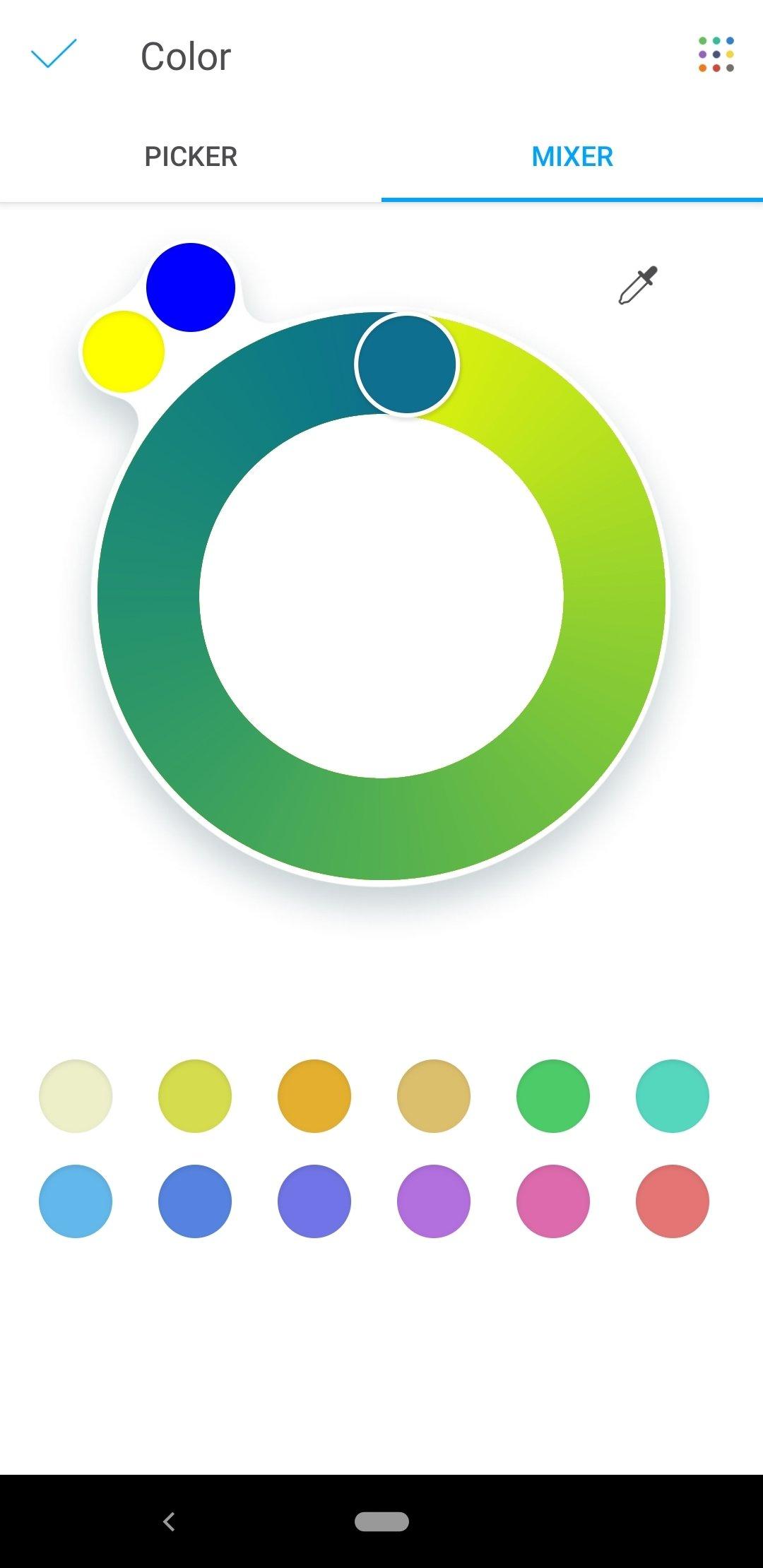 Tlcharger PicsArt Color Peinture 259 Android APK