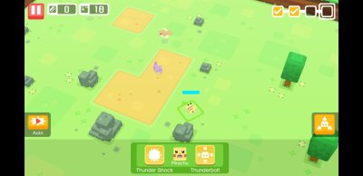 Pokémon Quest 1.0.4 - Download for Android APK Free