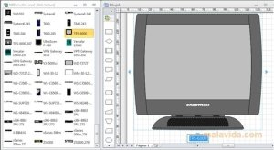 Visio Stencils Universal  Download for PC Free