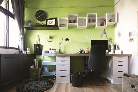 創意改造舒適宅 IKEA 挺你玩設計-設計家 Searchome