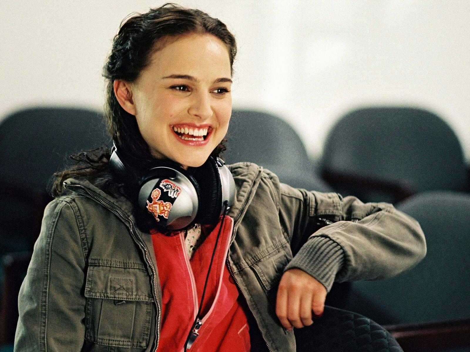 Natalie Portman Image Album