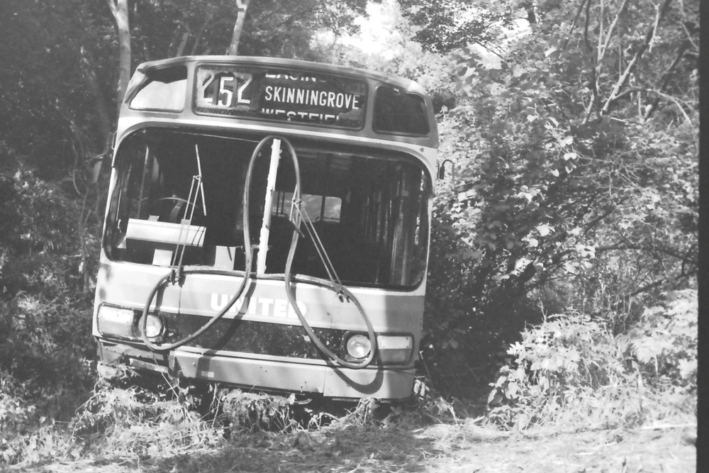 Road Accidents East Cleveland Image Archive