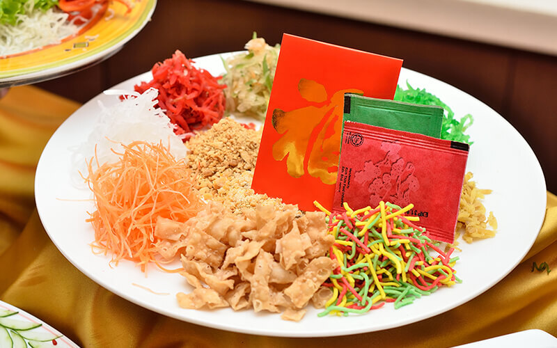 Flamingo By The Beach Yee Sang