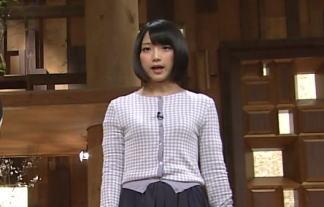 【画像あり】テレ朝・竹内由恵アナのおっぱいを突き出した結果wwww 画像45枚
