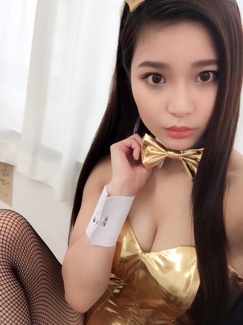 和製ミランダ・カー 椿原愛 画像07