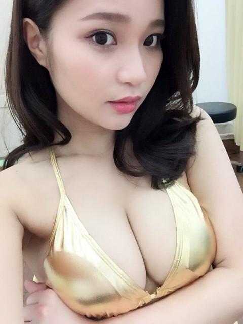 和製ミランダ・カー 椿原愛 画像14