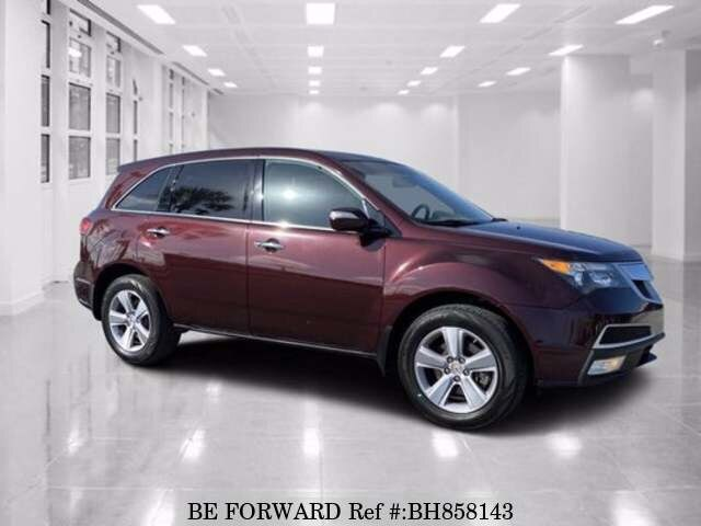used 2013 acura mdx for sale bh858143