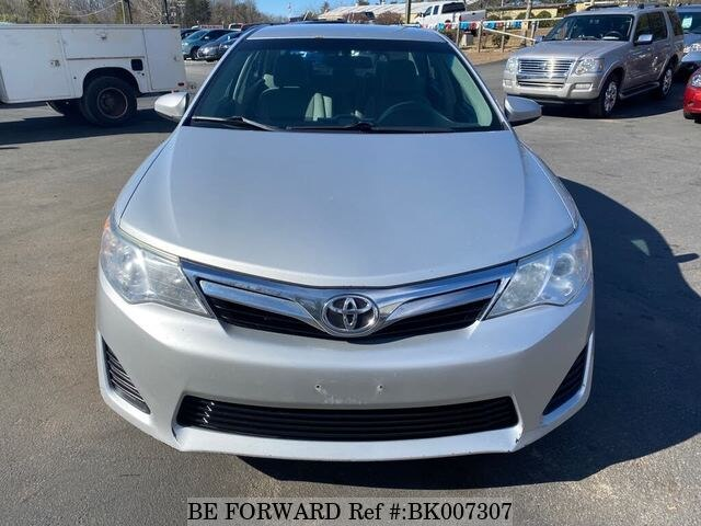 used 2014 toyota camry l for sale