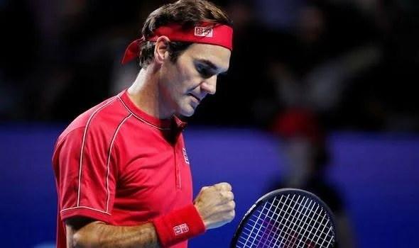 Roger Federer confirma su regreso