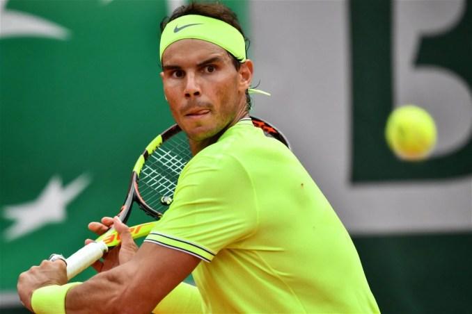 """Rafael Nadal Is Mentally Stronger Than Roger Federer"""" - Novak ..."""