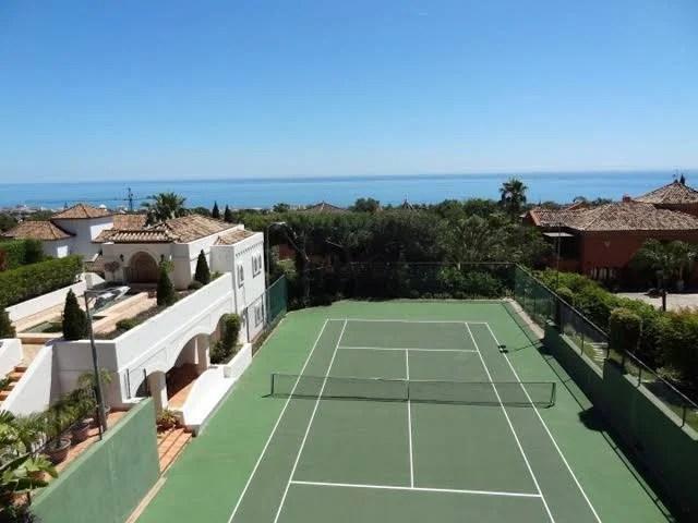 Novak Djokovic house