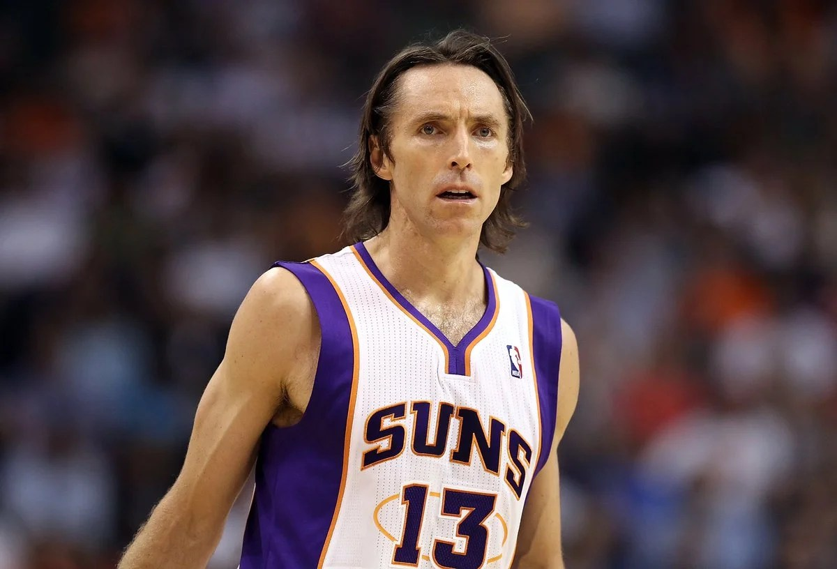 """Photo of """"It's a white problem"""": Twitter users criticize NBA legend Steve Nash for his hard article – EssentialSports"""