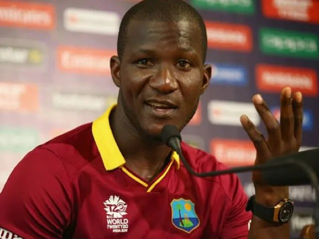 Photo of Darren Sammy Expresses His Anger After Learning Perera And Him Faced Racism During IPL – EssentiallySports
