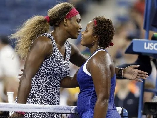 """Photo of """"Everybody Assumes a Black Player as Venus or Serena Williams"""" – Taylor Townsend Speaks out on Racism in Tennis"""